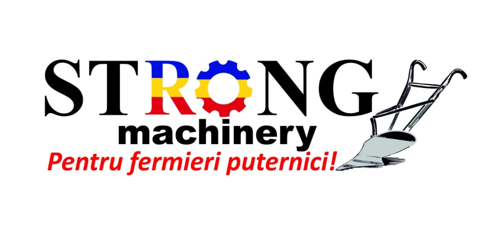 STRONG machinery